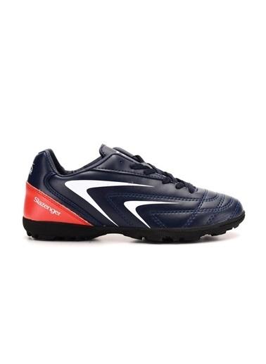 Slazenger Futbol  Ayakkabısı Lacivert